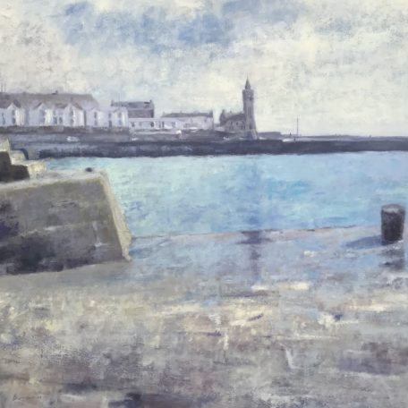 Andrew Barrowman – At the Waters Edge Porthleven