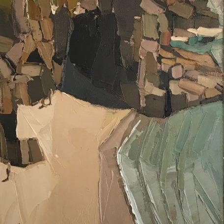 Ben Taffinder – Treen Beach