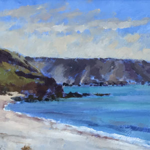 Roger Curtis – Gunwalloe Fishing Cove