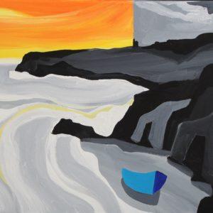 David Hosking – Dollar Cove