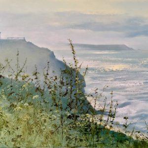 Heather Howe – Morning Mists (Tye Rock)