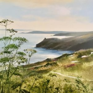 Heather Howe – Paths of Light (Rinsey)