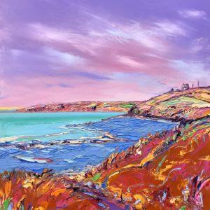 Joe Armstrong – Purple Haze, Cudden Point