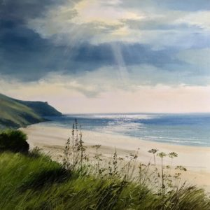 Heather Howe – Shimmering Light, Praa