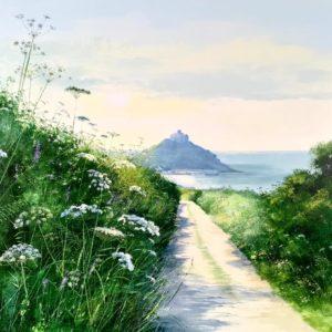 Heather Howe – The Pilgrim's Path