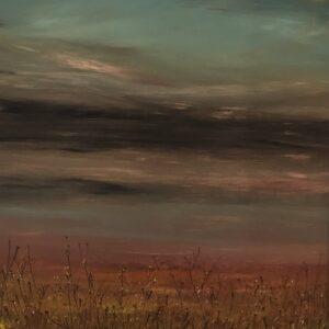 Jo Crusoe – As the Evening Draws In