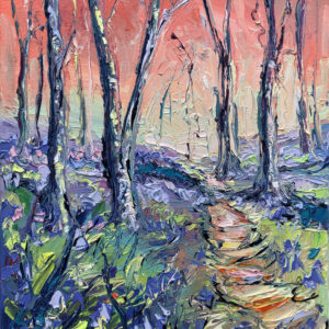Joe Armstrong – Autumn at Penrose