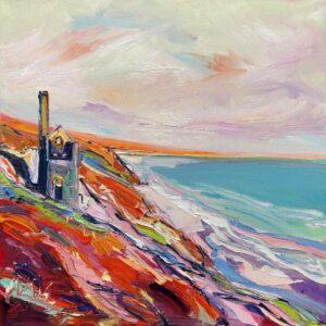 Joe Armstrong – Wheal Coates, St Agnes