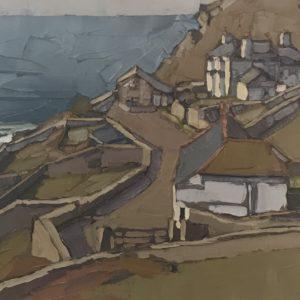 Ben Taffinder – Cape Cornwall