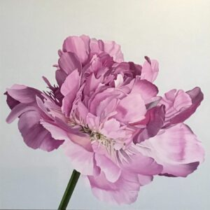 Rebecca Jewell – Perfect Pink Peony