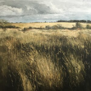 Simon Jewell – Hedgerows and Heathland