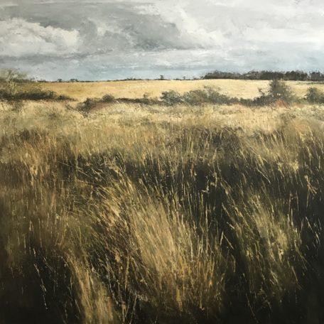 Simon Jewell – Hedgerows and Heathland