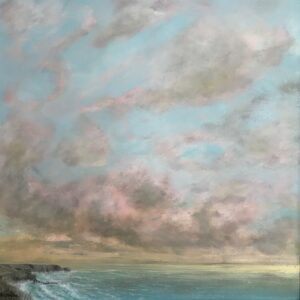 Jo Crusoe – Gunwalloe Glow