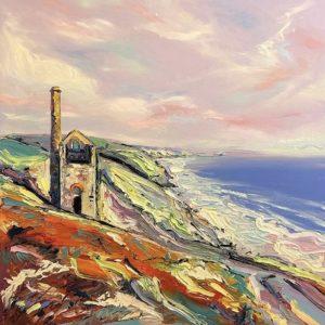 Joe Armstrong – Passionate Sky, Wheal Coates