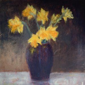 Andrew Barrowman – Cornish Daffodils