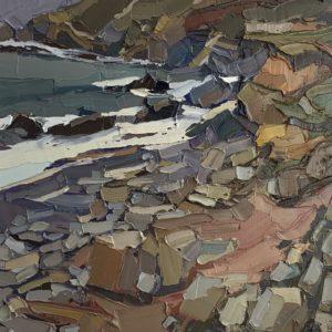 Ben Taffinder – Dollar Cove, Gunwalloe