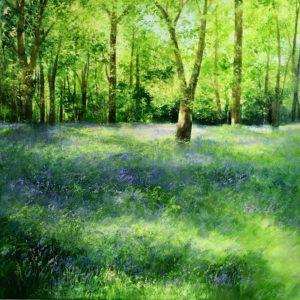 Heather Howe – Drifts of Blue