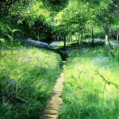 Heather Howe – The Enchanted Path