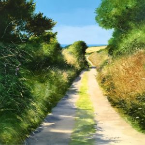 Heather Howe – Hot Day, Cool Shade