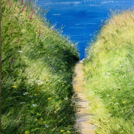 Heather Howe – Sea Path