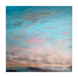 Jo Crusoe – The Gentle Lulling of the Sea