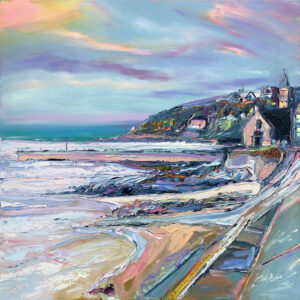 Joe Armstrong – Funny Old Day, Porthleven